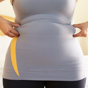 Healthy way to break-down Visceral & Trunk Subcutaneous fat